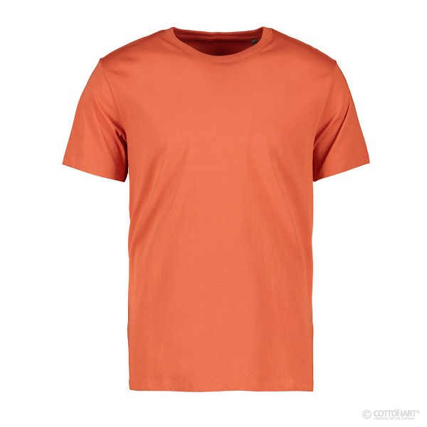 Bio O-Neck Tee Herren T-Shirt ID Identity®