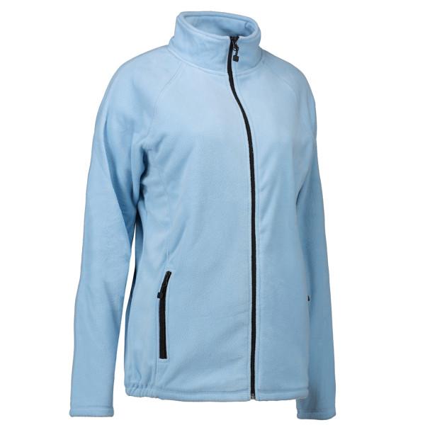 Women's microfleece jacket ID Identity®