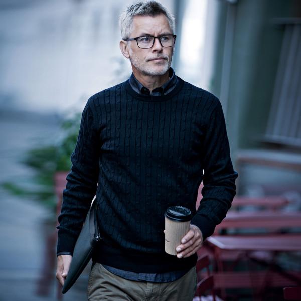 Men's Sweater Winston Nimbus®