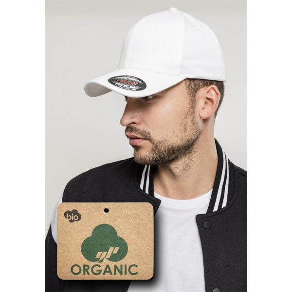 Flexfit Organic Cotton Cap FLEXFIT®
