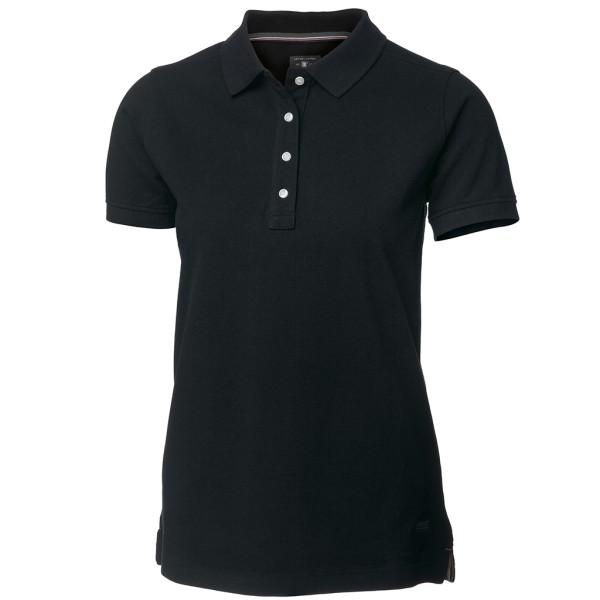 Damen Polo Shirt Yale Nimbus®