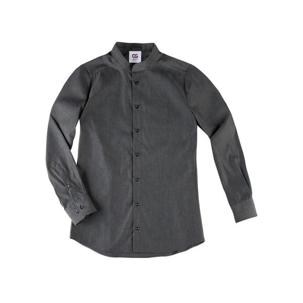 Hemd meliert San Buono CG®