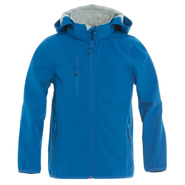 Kids Basic Softshell Jacket Clique®