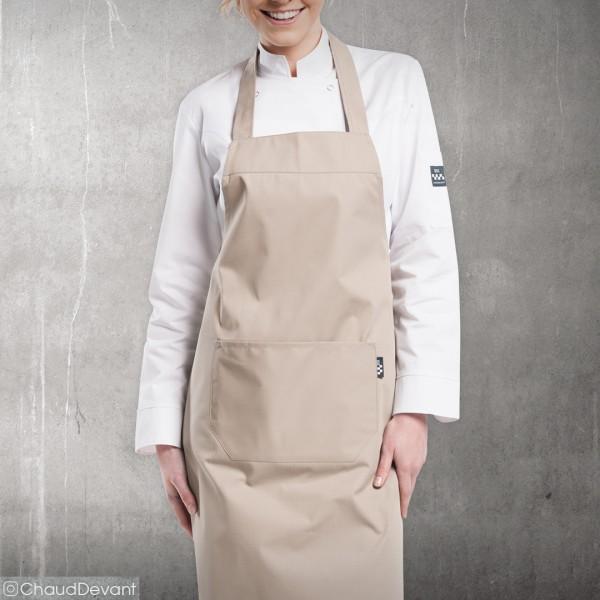 Bib apron BSX Regular Pockets Chaud Devant®