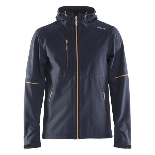 Herren Highland Softshell Jacke Craft®