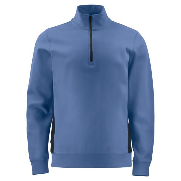 Workwear Sweatshirt mit Reißverschkuss Projob®