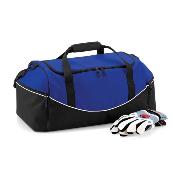 55 litre Teamwear Holdall Bag Quadra®
