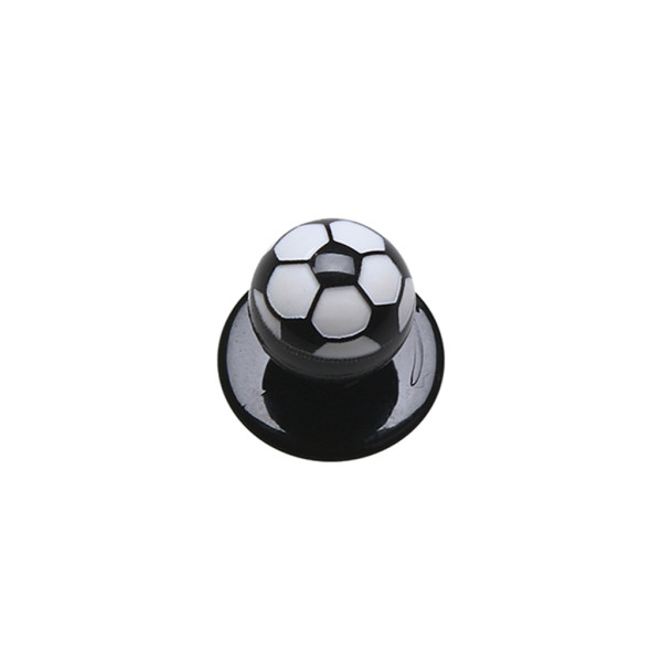 Ball knobs football in 12-pack Karlowsky®
