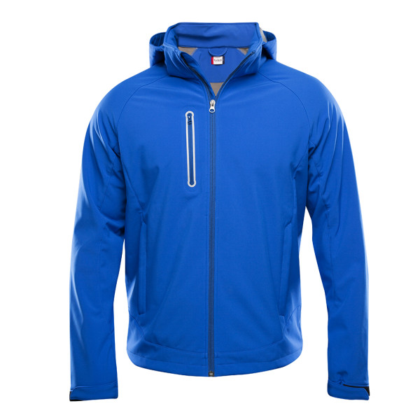 Mens Performance Softshell Jacket Milford Clique®