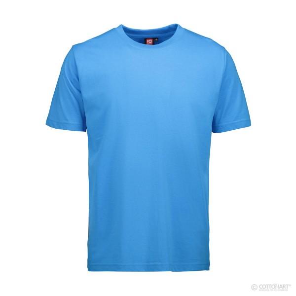 Herren T-Shirt GAME 100% Baumwolle IDIdentity®
