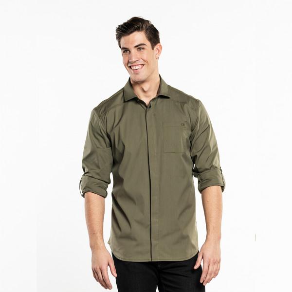 Shirt UFX Moss Chaud Devant®
