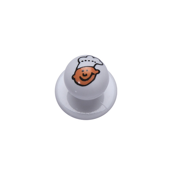 Ball knobs Koch in a pack of 12 Karlowsky® ball knobs