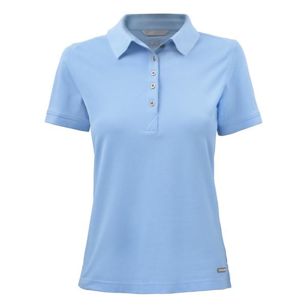 Damen Poloshirt Advantage CUTTER & BUCK®