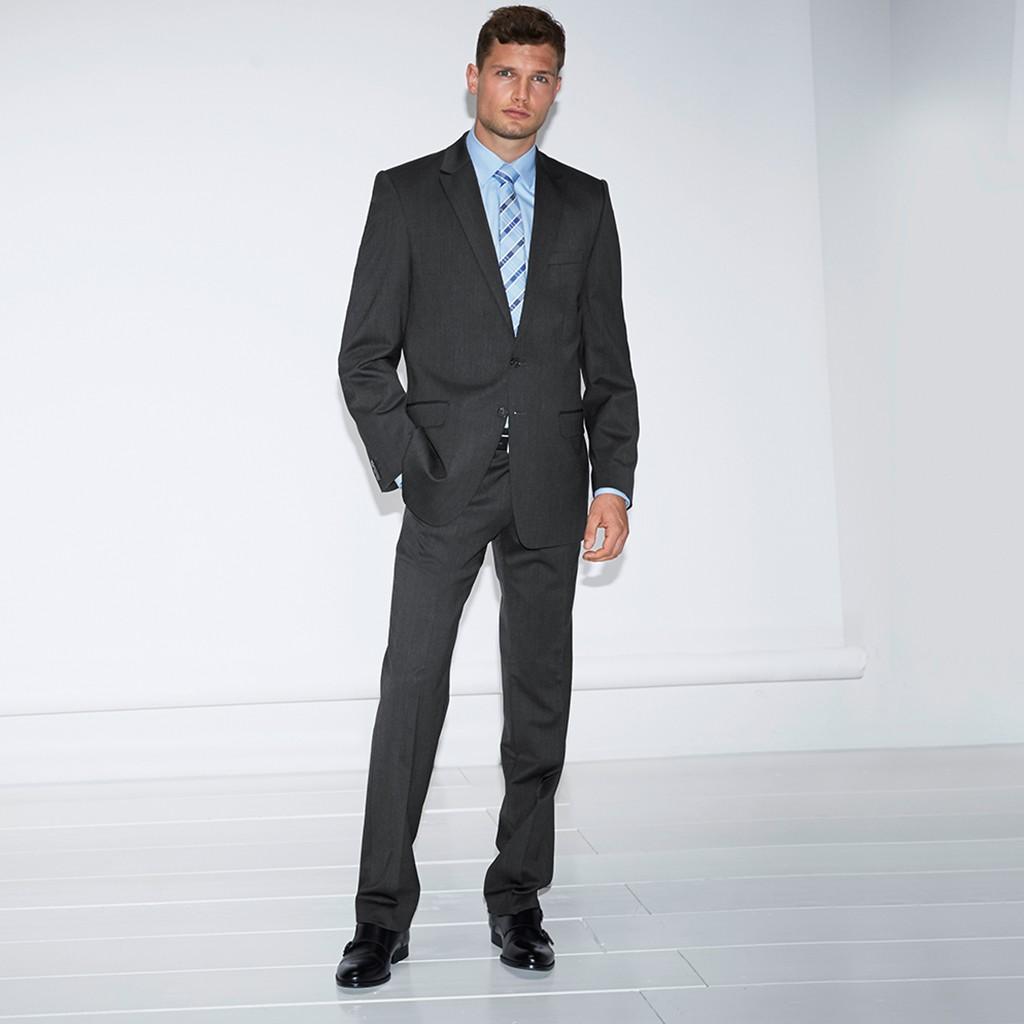 Herren Hose Modern Slim Fit Greiff® | bedrucken, besticken, bedrucken lassen, besticken lassen, mit Logo |