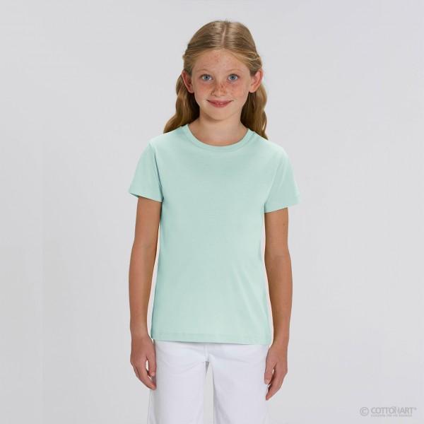 Kinder T-Shirt Mini Creator aus Bio-Baumwolle STANLEY/STELLA®