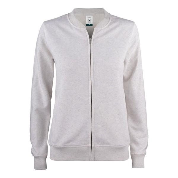 Damen Cardigan Premium Bio-Baumwolle Clique®