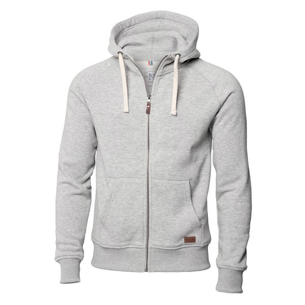 Men's Hooded Jacket Williamsburg Nimbus®
