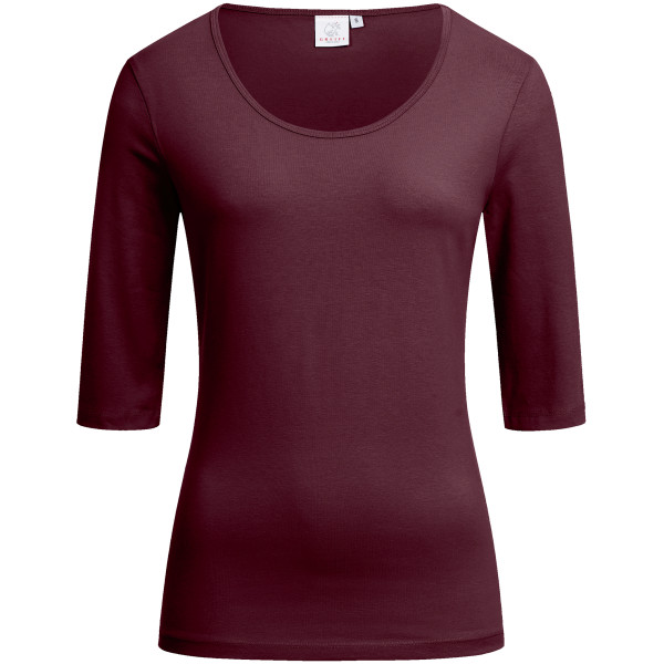 Damen 3/4 Arm Service-T-Shirt Greiff®