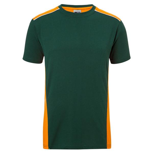 Men's Workwear T-Shirt Level 2 James & Nicholson®