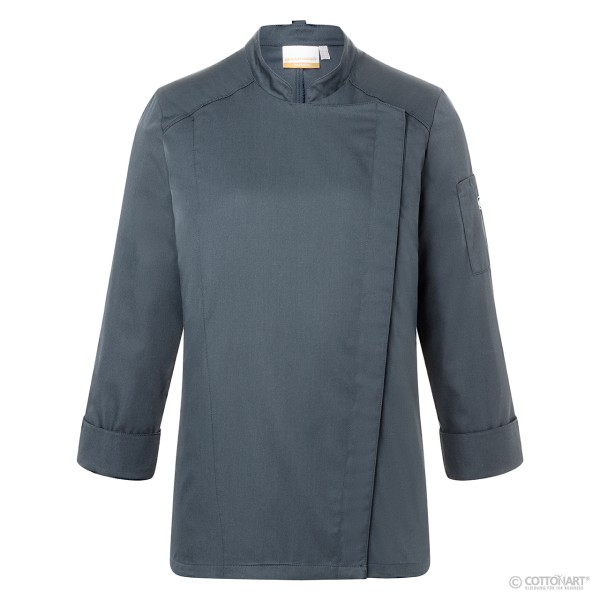Ladies' chef's jacket Naomi Karlowsky