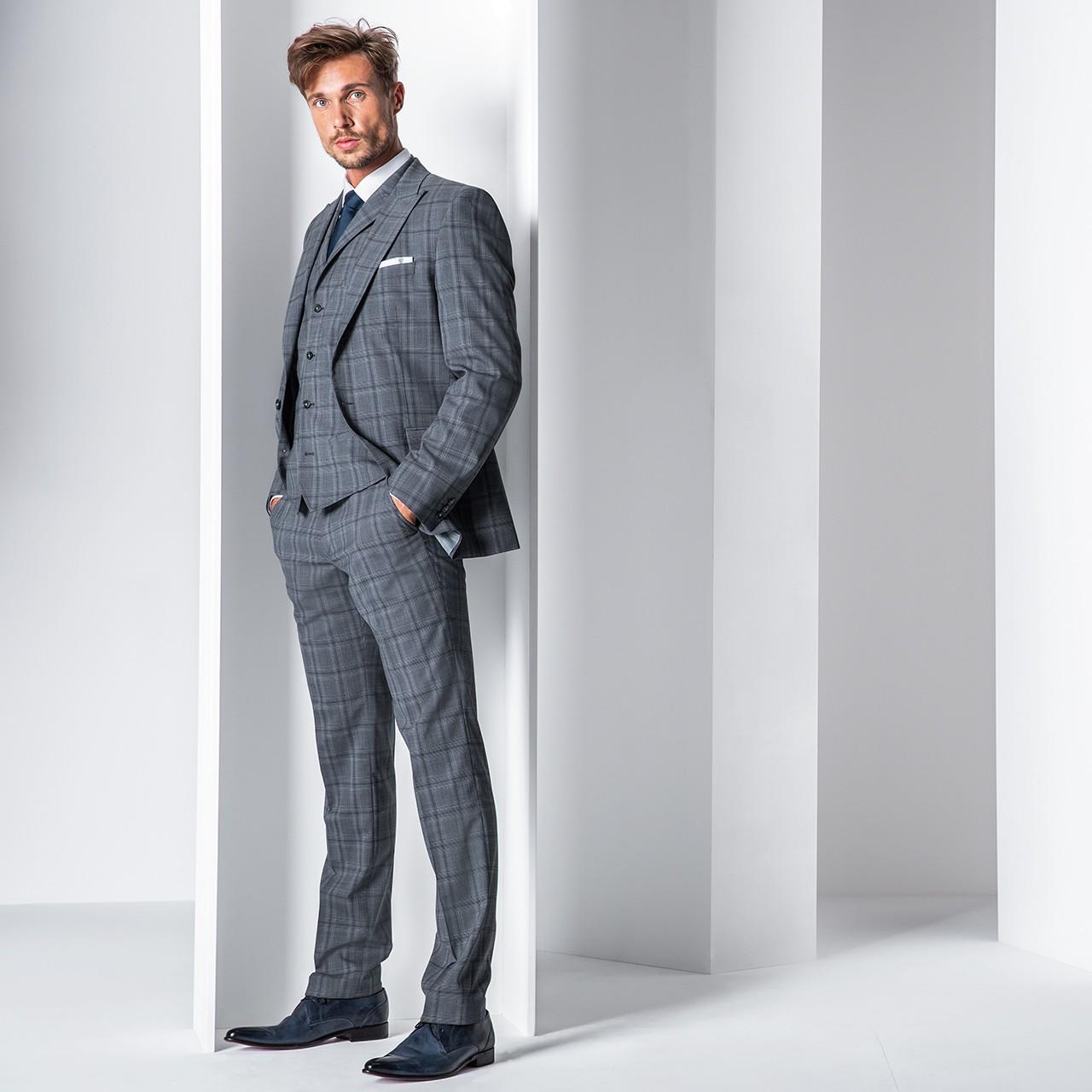Premium Herren-Hose Greiff® | bedrucken, besticken, bedrucken lassen, besticken lassen, mit Logo |