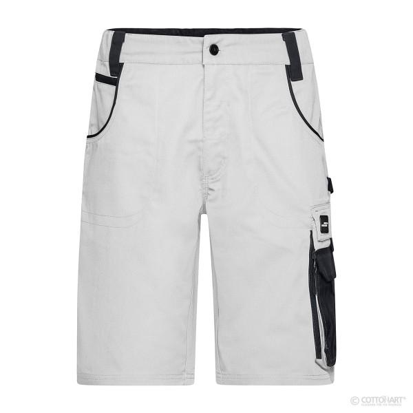 Unisex Workwear Shorts Strong James & Nicholson®