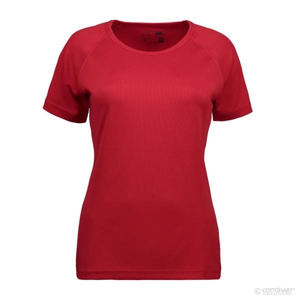 Damen GAME Active T-Shirt