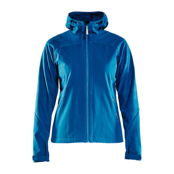 Ladies Highland Softshell Jacket Craft®