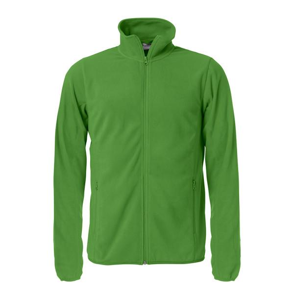 Men's Basic Microfleece Jacket Clique®