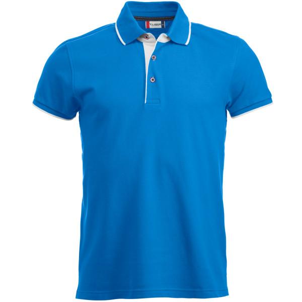 Poloshirt Seattle Clique®