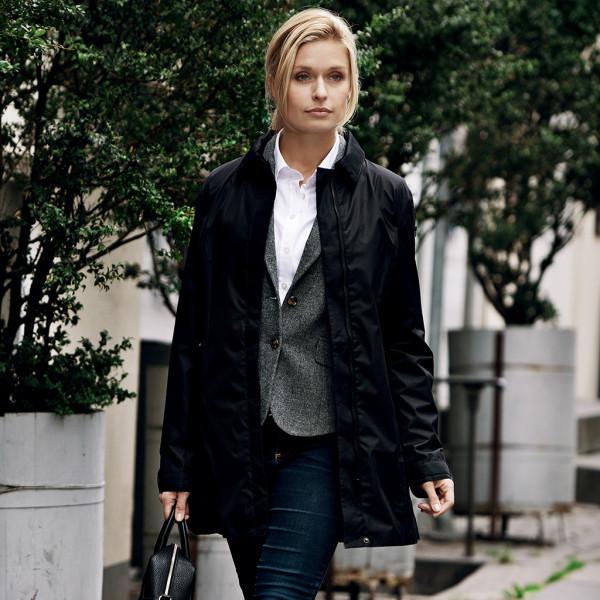 Women's Business Coat Seattle Nimbus®