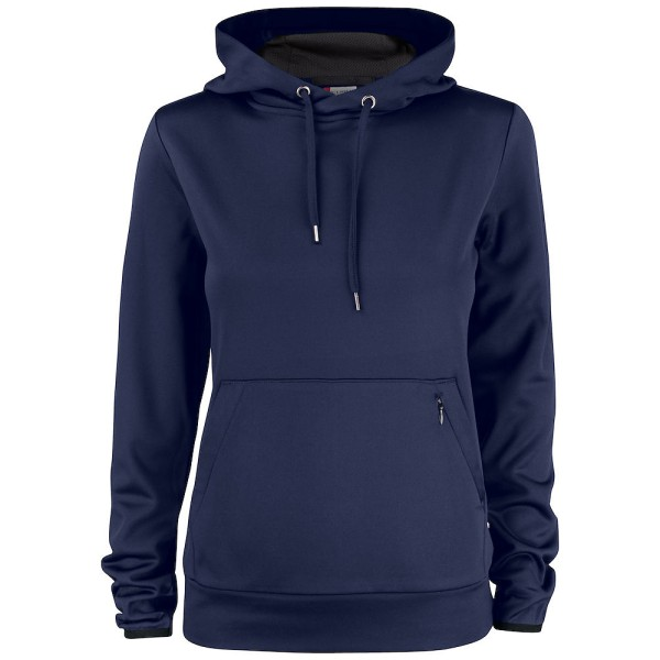 Damen Kapuzensweatshirt Oakdale Clique®