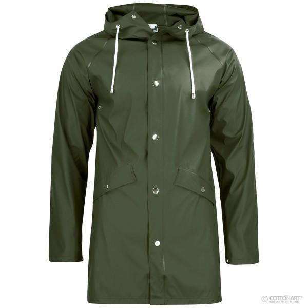 Classic rain jacket Unisex Clique®