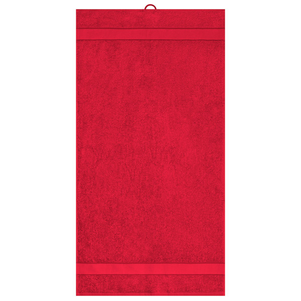 Handtuch aus BIO-Baumwolle Myrtle Beach®