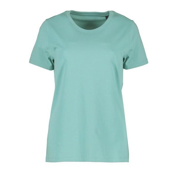 Bio O-Neck Tee Damen T-Shirt ID IDentity®