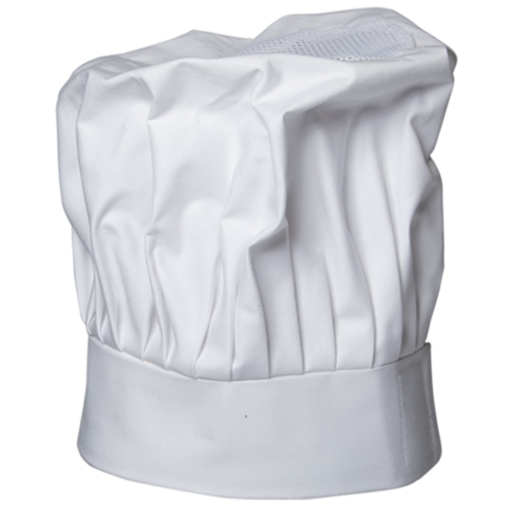 Kochmütze Jean Karlowsky® | bedrucken, besticken, bedrucken lassen, besticken lassen, mit Logo |