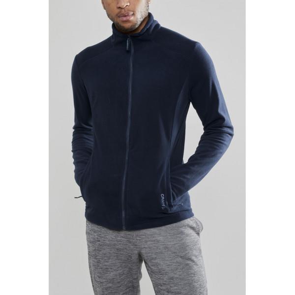 Men's fleece jacket Craft®