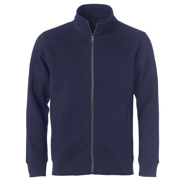 Men's Sweat Jacket Classic Clique®