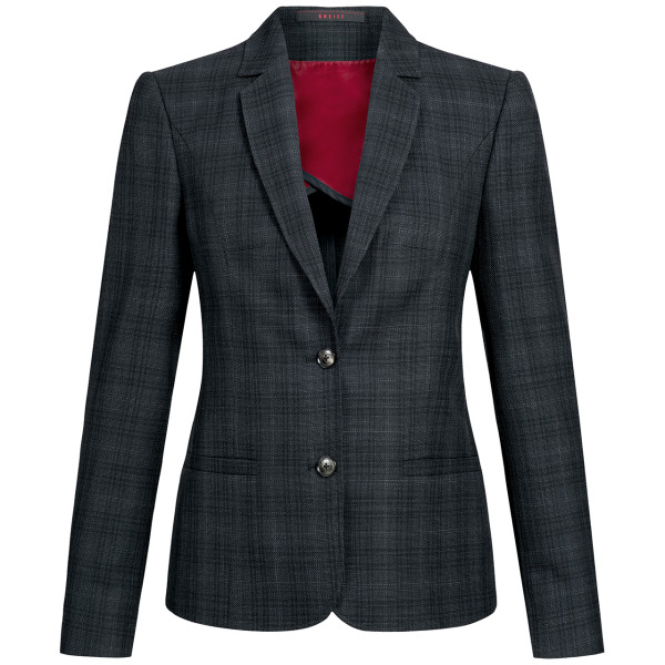 Ladies blazer RF Casual Chequered Greiff®