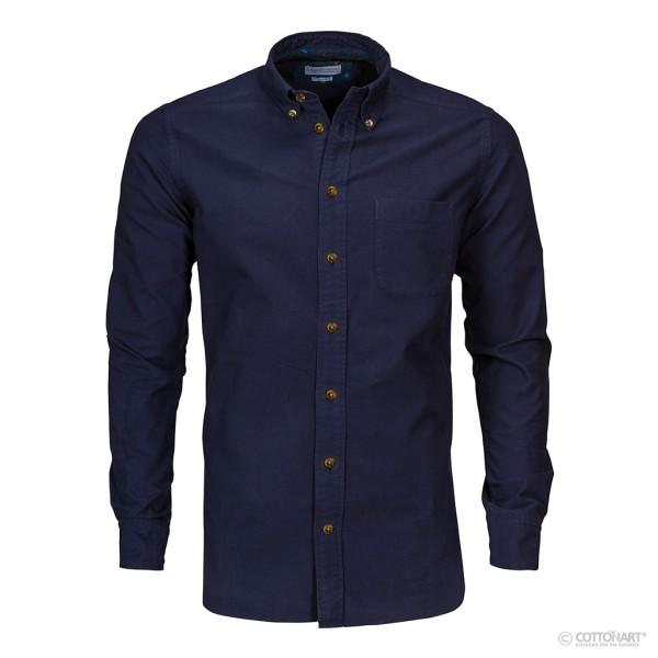 Shirt Indigo Bow 31 RF J. Harvest & Frost®