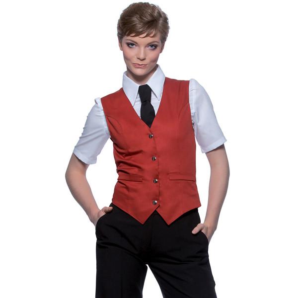 Ladies vest Lena Karlowsky®