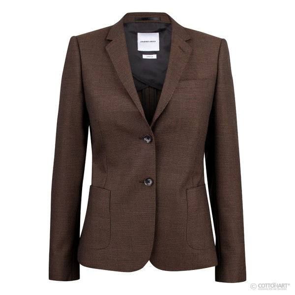 Damen Club Blazer 30 J. Harvest & Frost®