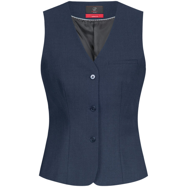 Ladies Vest Premium Comfort Fit Greiff®